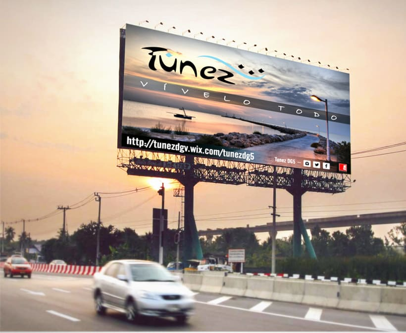 Túnez | Branding - Marca País 7