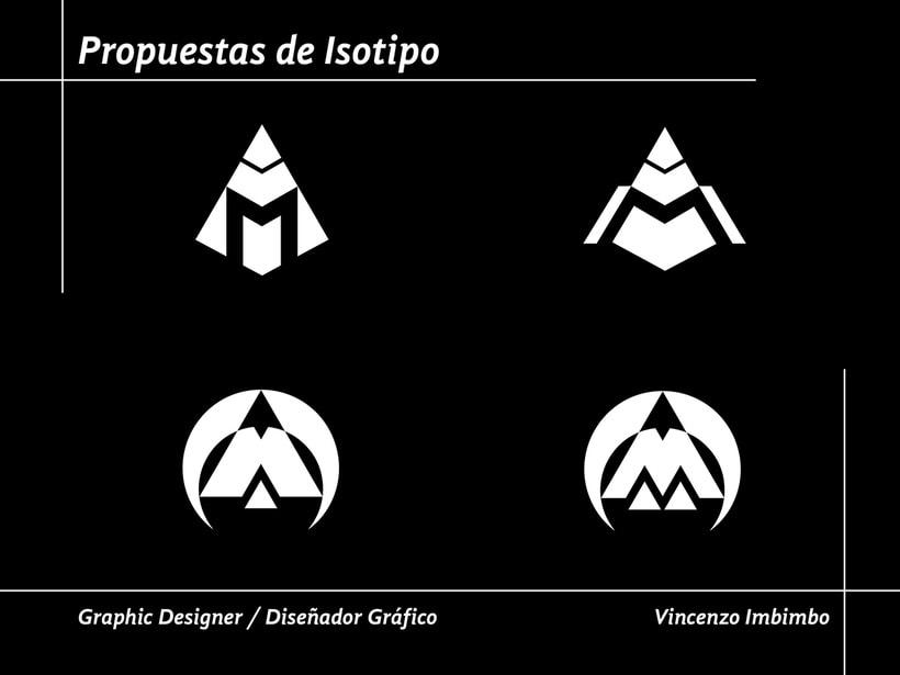 Miguel Oviedo | Logo 1