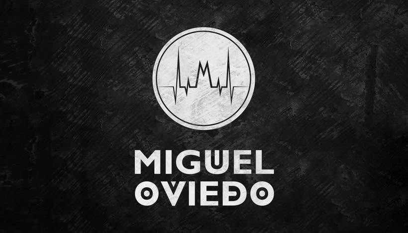 Miguel Oviedo | Logo 0