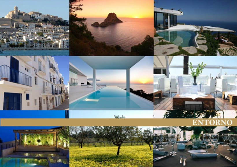 Swimwear & Prints Design SS17 - Ibiza 1
