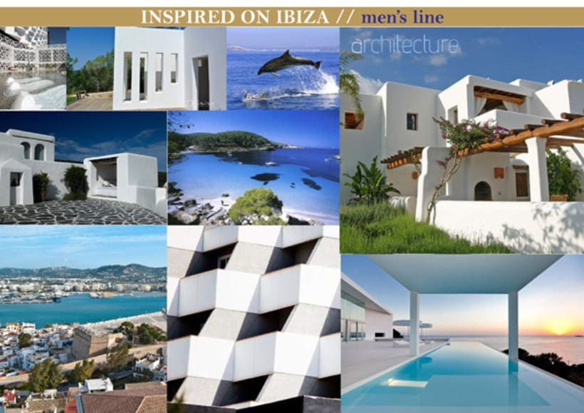 Swimwear & Prints Design SS17 - Ibiza 10