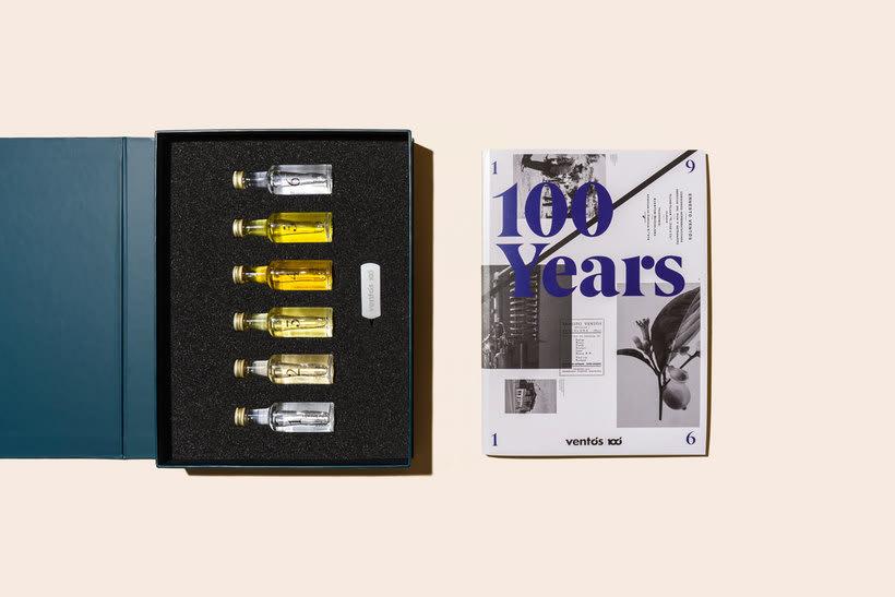 100 Aniversari Ventós 2