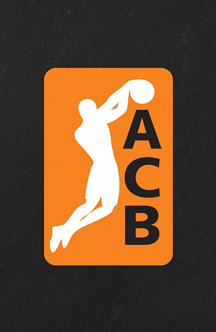 ACB. Branding for basketball events 0