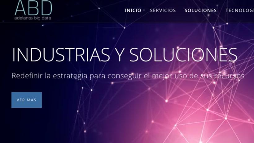 Web Adelanta Big Data 0
