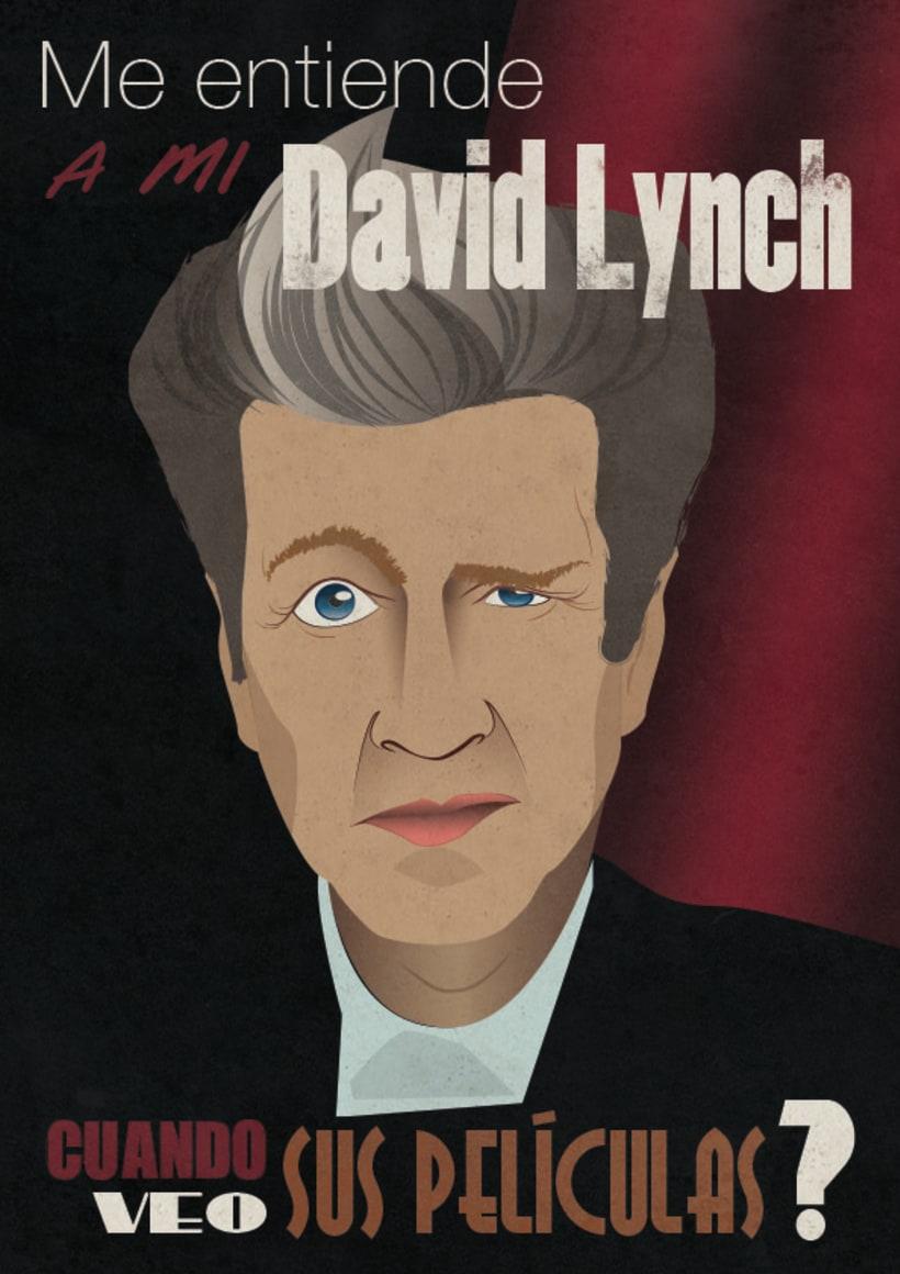¿Me entiende a mi David Lynch? -1