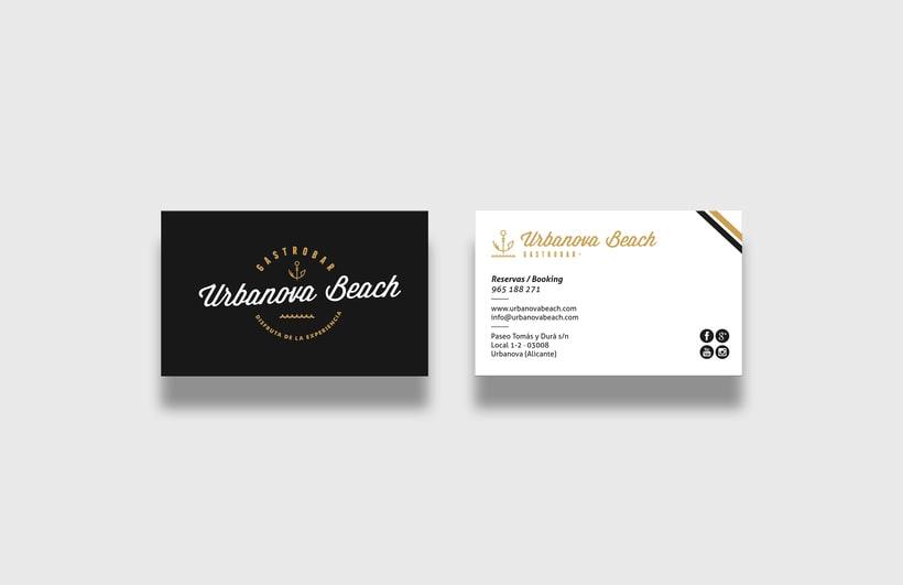 URBANOVA BEACH | Gastrobar 6