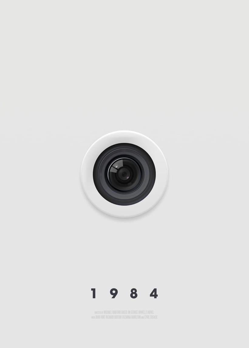 Un póster cinematográfico para cada día del año 12