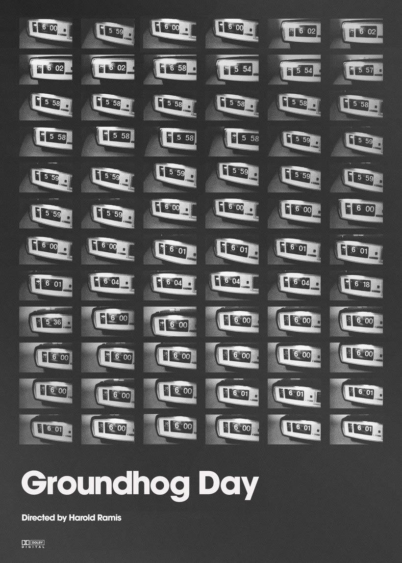 Un póster cinematográfico para cada día del año 17