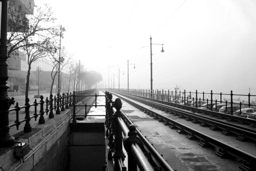Trabajo Fotográfico (black and white). 0