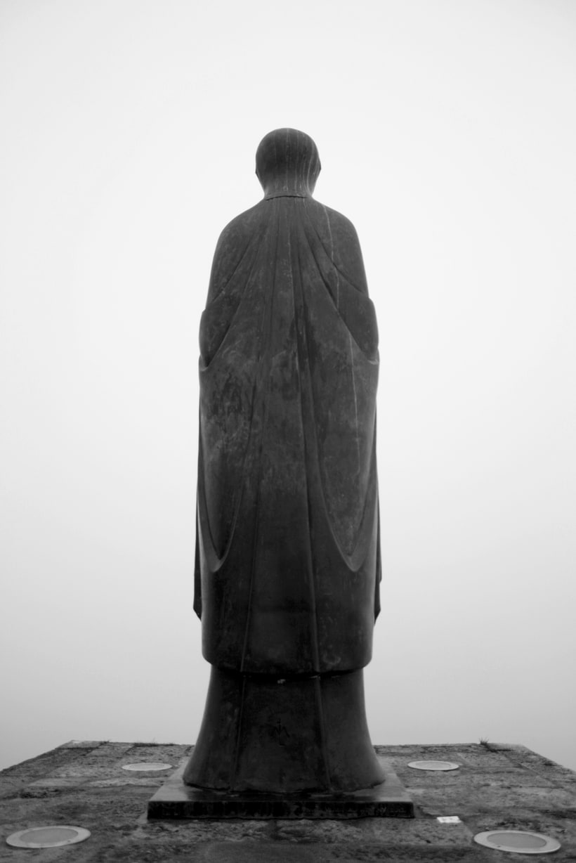 Trabajo Fotográfico (black and white). 2