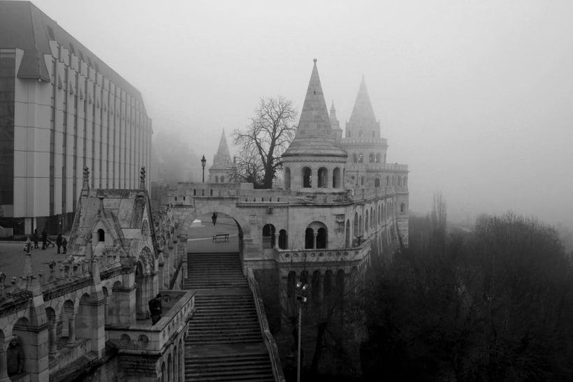 Trabajo Fotográfico (black and white). 4