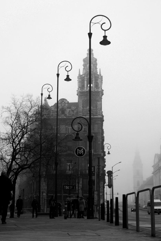 Trabajo Fotográfico (black and white). 5