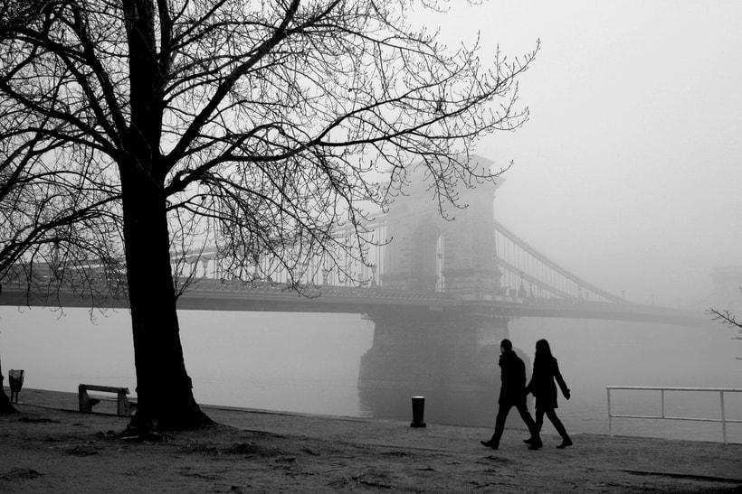 Trabajo Fotográfico (black and white). 6