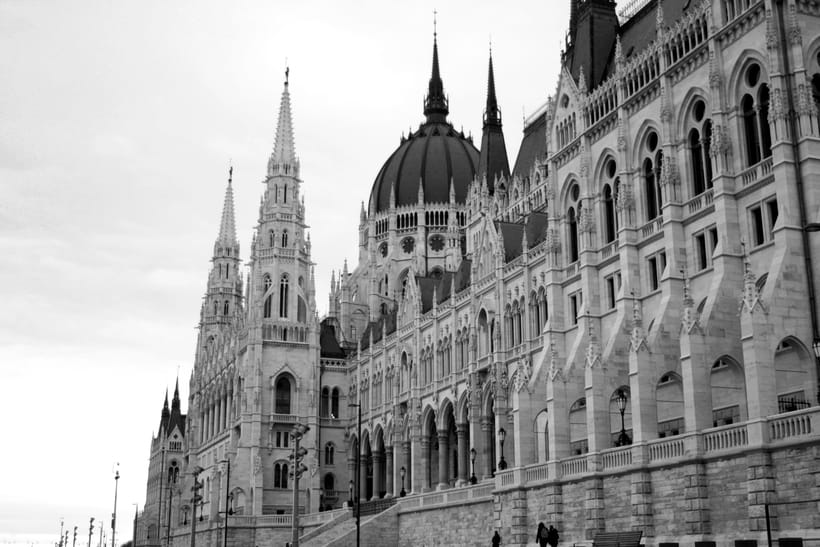 Trabajo Fotográfico (black and white). 7