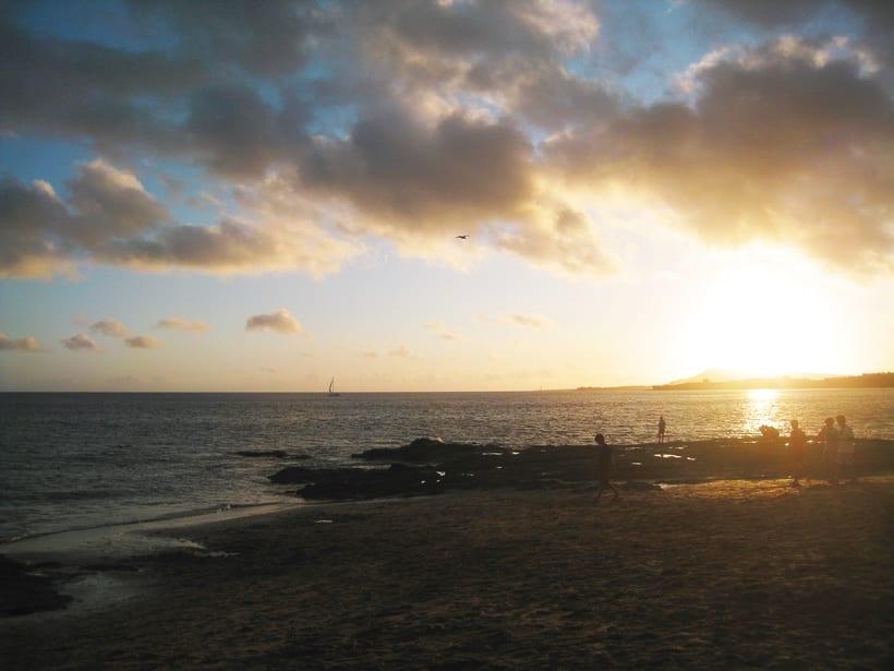 Lanzarote en fotografías 4