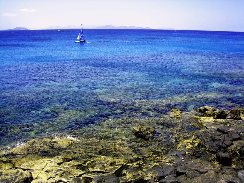 Lanzarote en fotografías 5