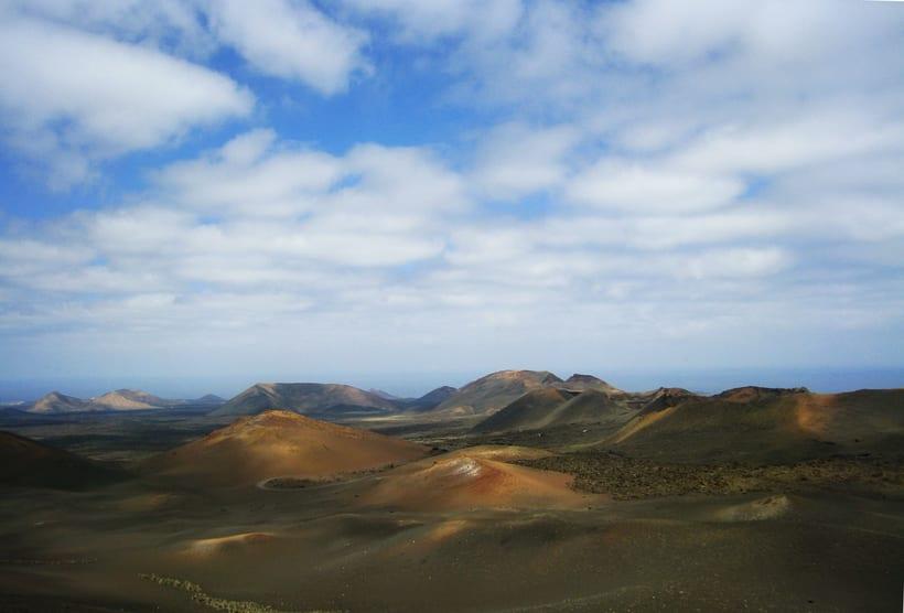 Lanzarote en fotografías 6