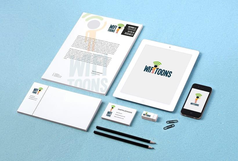 Identidad Corporativa/Branding 7