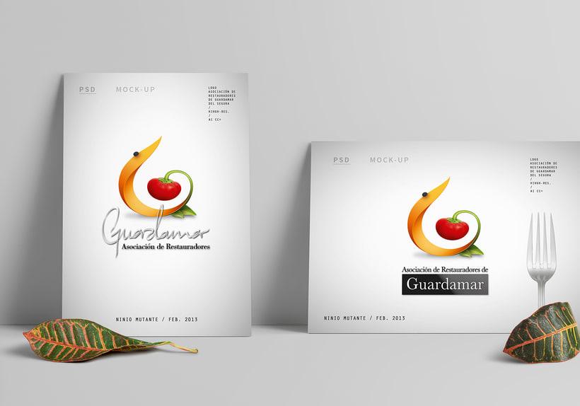 Identidad Corporativa/Branding 3