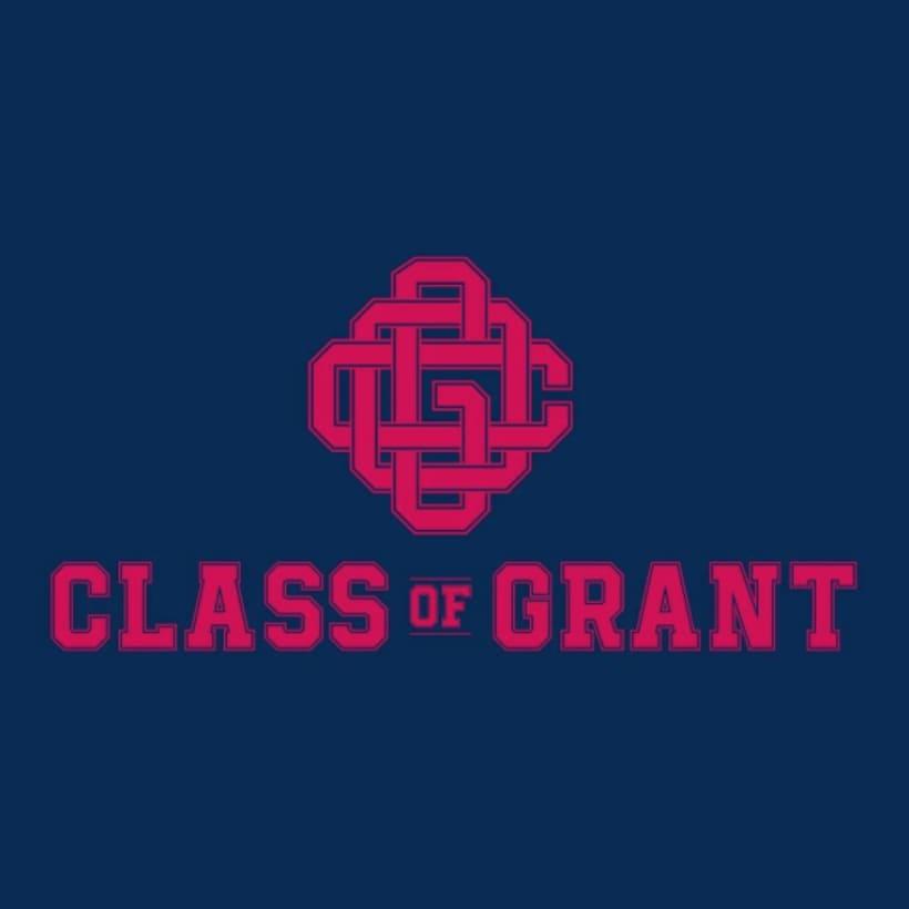 Monogramas ADD (Adderezo®) y COG (Class of Grant) 2