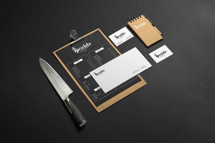 Identidad Corporativa/Branding 46
