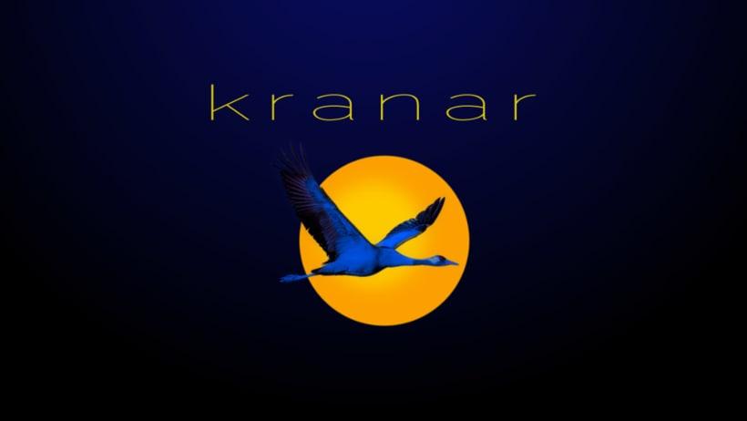 animaARTion__Video mp4.  Agencia de Viajes Kranar. Adobe After Effects -1