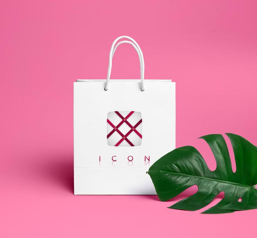 Identidad Corporativa/Branding 33