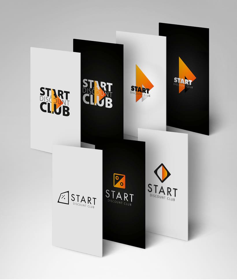 Identidad Corporativa/Branding 40