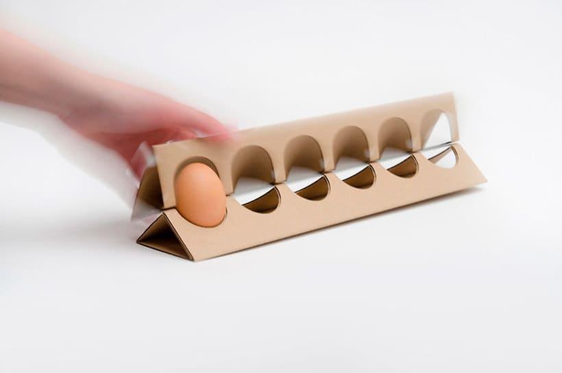 10 diseños de packaging con muchos huevos 14