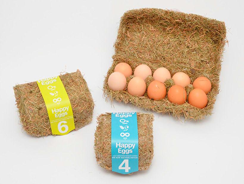 10 diseños de packaging con muchos huevos 12
