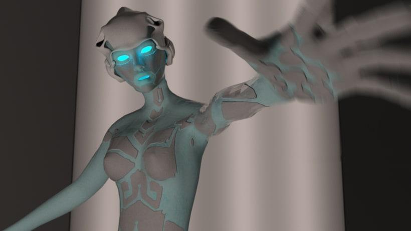 TechnoDiva Project 4