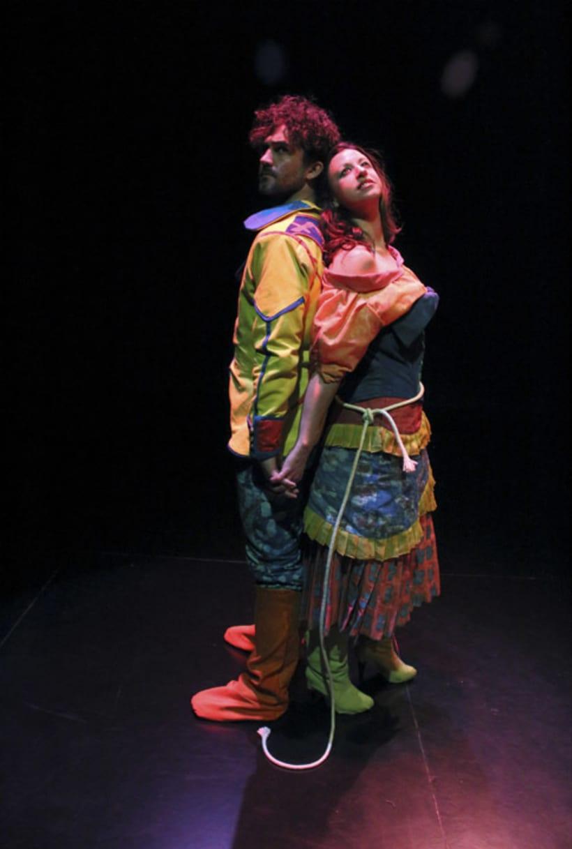 Proyecto escénico Carmen 4