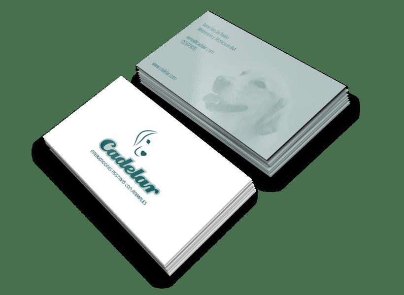 Identidad y aplicaciones 2