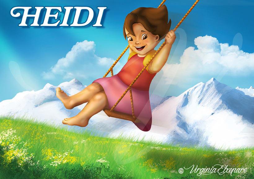 Heidi 0