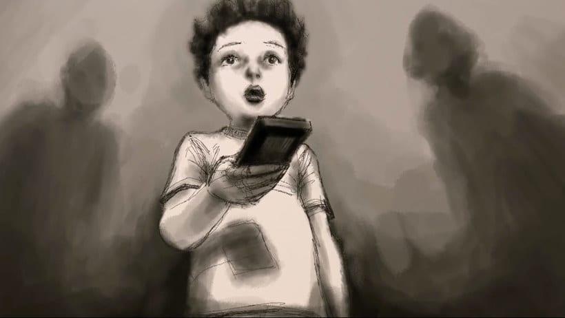 'Life, animated' muestra el poder de la animación 1