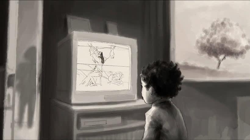 'Life, animated' muestra el poder de la animación 8