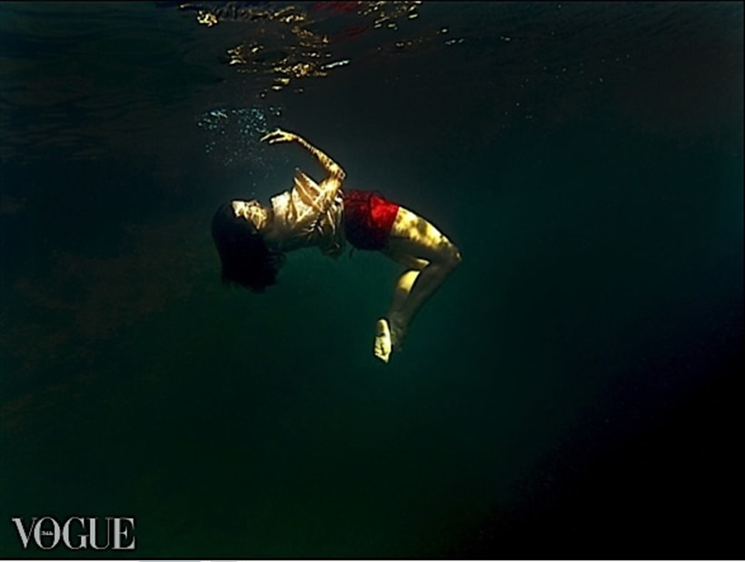 PhotoVogue collection. Vogue Italia 3