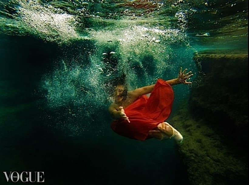PhotoVogue collection. Vogue Italia 5
