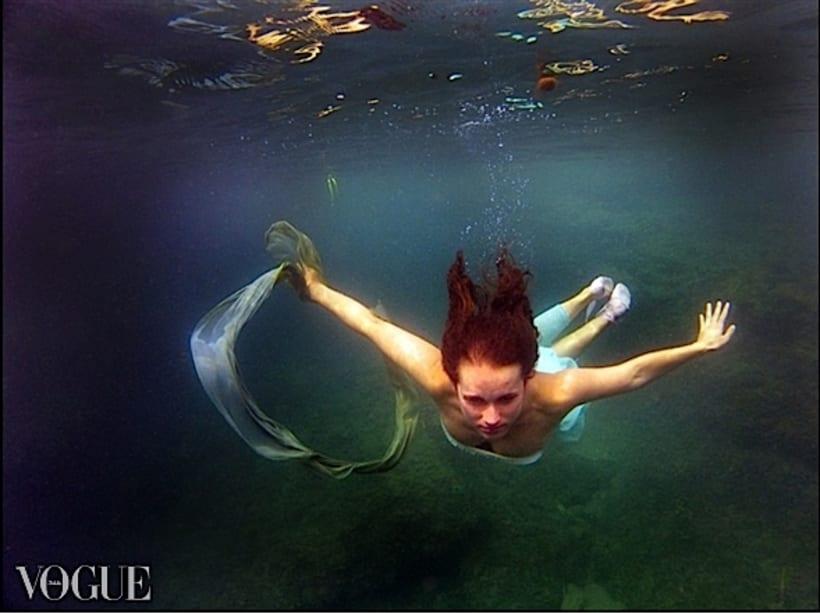 PhotoVogue collection. Vogue Italia 6