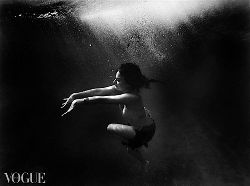 PhotoVogue collection. Vogue Italia 7