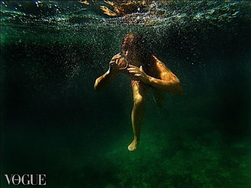 PhotoVogue collection. Vogue Italia 9