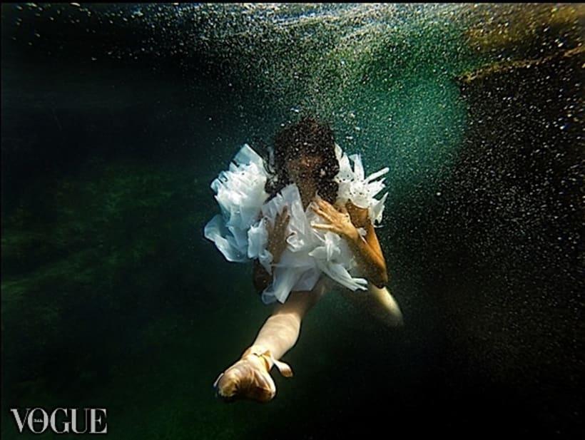 PhotoVogue collection. Vogue Italia 13