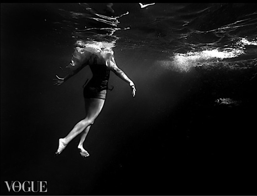 PhotoVogue collection. Vogue Italia 14