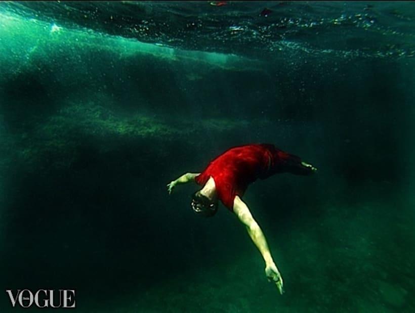 PhotoVogue collection. Vogue Italia 16