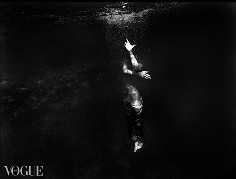 PhotoVogue collection. Vogue Italia 17