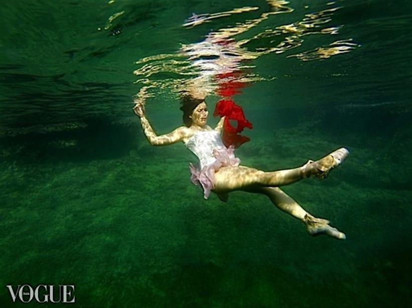 PhotoVogue collection. Vogue Italia 18