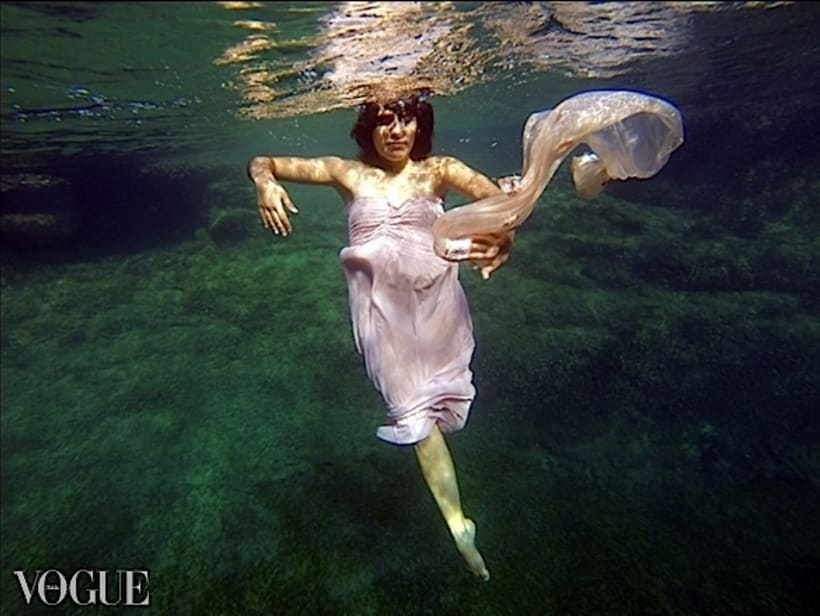 PhotoVogue collection. Vogue Italia 20