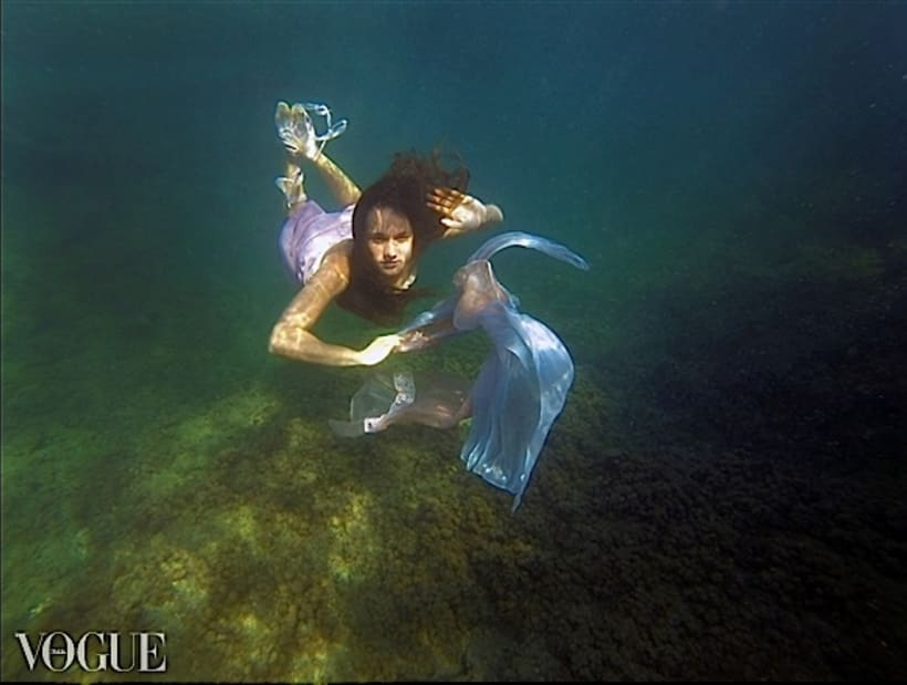 PhotoVogue collection. Vogue Italia 21