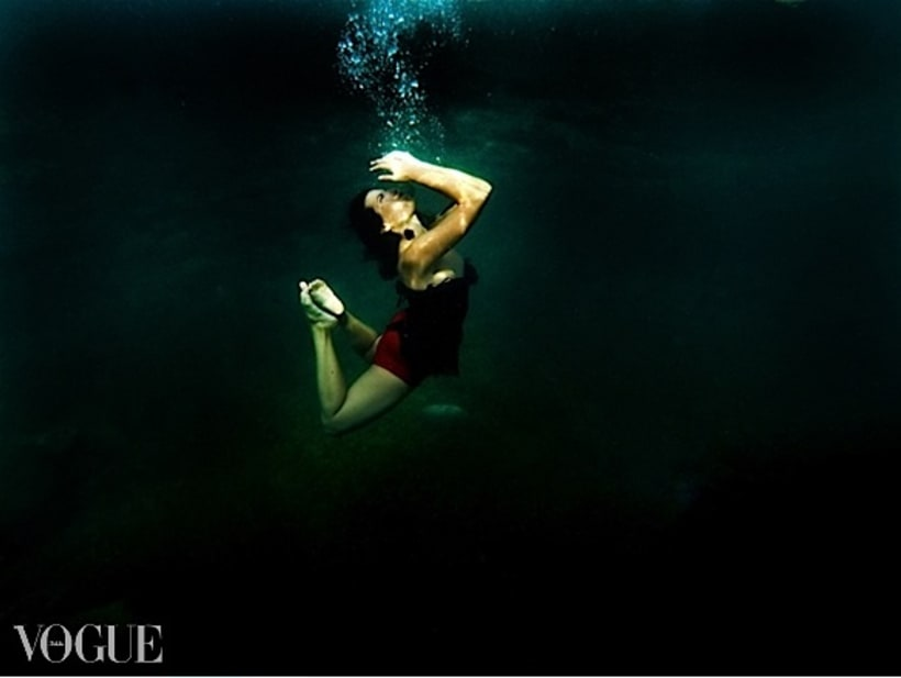 PhotoVogue collection. Vogue Italia 22