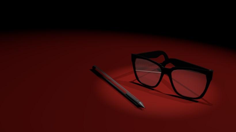 "animaARTion__Video mp4 Intro animación 3D  ""Gafas 2"".  Blender 2"